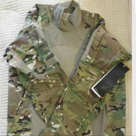 2098cf0a866c  NEW  MEN S ARMY COMBAT SHIRT (ACS)